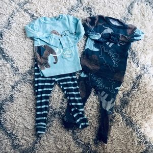 Just one you by Carter's 18m PJs set.
